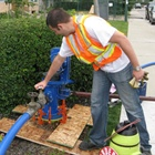 PICA kicks off a two-week program of water main testing for the City of Calgary