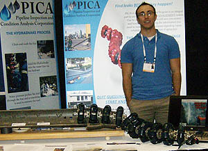 PICA attends the Western Canada Water Conference and Trade Show in Calgary