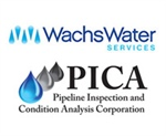 Wachs Water Services and PICA Form Strategic Alliance