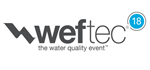 WEFTEC 2018 Conference and Exhibition