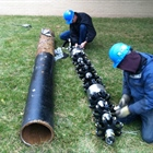 Water Pipeline Corrosion: Are Your Pipes At Risk?